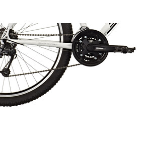 """Serious Eight Ball MTB Hardtail 26"""" wit"""